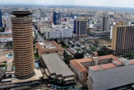 Kenya Ranked 7th Most Dangerous Country to Live in for Expatriates