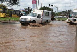 Experts warn Kenya treading on shaky economic base