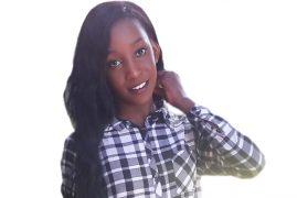 Cancer Survivor Princess Rose Nasimiyu Jets Back to Kenya after Five Years in UK [VIDEO]