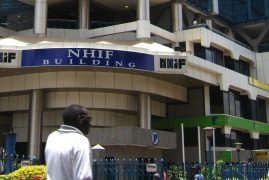 Governors Want Collapsing NHIF Split Into Three Independent Agencies