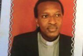 Kenyan Pastor's Body Cremated in London Following Fatal Train Crash