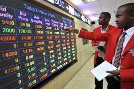 Kenol Kobil Was The Most Liquid Company at the NSE in 2018