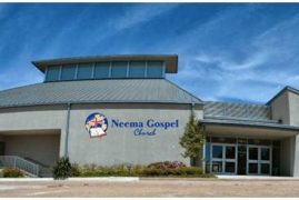 Neema Gospel Church Moves To New Facility In Dallas TX