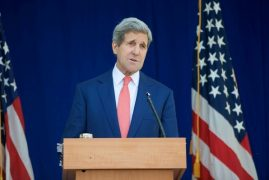 John Kerry :Secretary of State, Press Statement on the Garissa University College Attack