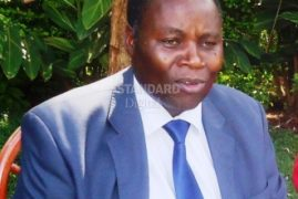 "I Have Cured Many People of ""Gayism"", Says Top Kenyan Psychiatrist Ahead of Obama Visit"