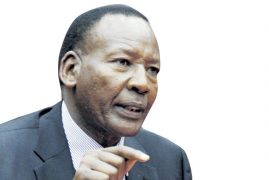 Nkaissery Interdicts Garissa Top Cops And Administration Chiefs Over Terror Attack