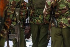 Fears of extra-judicial killings with State vowing to hit terrorists