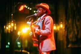 Meet J.S. Ondara, the Kenyan folk singer hoping to revive the 'American Dream'