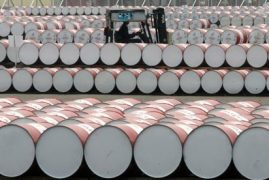 Oil exports from Kenya to start by July