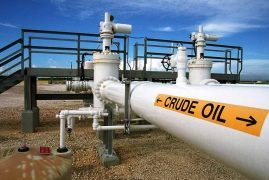 Nigeria Loses Africa's Top Oil Producer Position to Angola