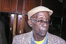 (PHOTOS) Mzee Ojwang Is Finally Buried