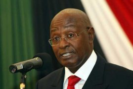 Full list: New heads of parastatals and board members