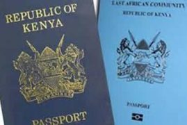 You have 10 days to acquire your e-passport