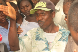 Kabete MP Muchai Burial on Friday, As Homeless Man Claims He Witnessed The Killing