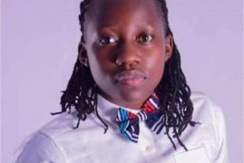 Former Sega Girls Football Captain Now Studying Engineering In The US