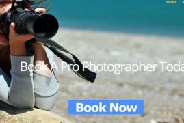 Online photographer booking service launched in Kenya