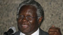 Scholar Calestous Juma to be buried in Busia on Saturday