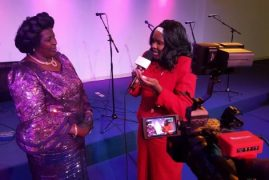 VIDEO:Women In Ministry: Pastor Lucy Paul  Chege & Rev Dorcas Karanja Rev. Dorcas Karanja,  Founder and President, Dorcas Speaks Ministries