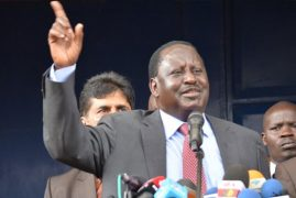 Raila ordered to appear before EACC Monday or face arrest