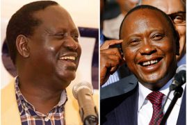 Uhuru still most popular presidential candidate – pollster