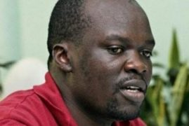 Blogger Robert Alai's Brother Found in Mortuary after Missing for Four Days