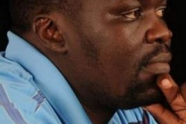 Blogger Robert Alai arrested over social media postings