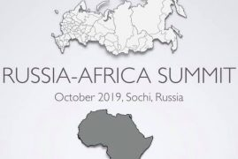 Russia – Africa Summit to Enhance Moscow's Position in the Continent