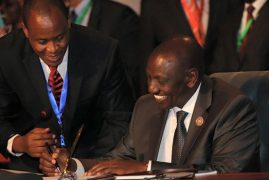 Kenya Offers To Host Africa's Largest Free Trade Area Secretariat