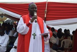 ACK clergy boycott UK forum over presence of gay leaders