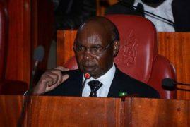 Raila won 2007 elections, says Macharia