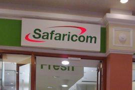 It is a Buy for Safaricom – CITI