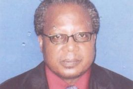 Mombasa lawyer Sammy Anyanzwa dies by suicide
