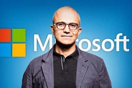 Microsoft CEO In Kenya To Launch Windows 10