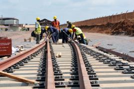 Uganda Set to Sign Final Financial Deal for Kisumu-Malaba SGR Line