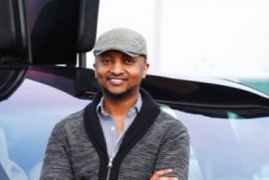 Tesla's Charles Mwangi Quits to Join a Stealth Startup