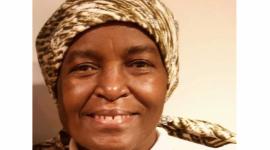 Announcing the Passing of Naom Wambui Mwangi at Hershey Medical Center, Pennsylvania