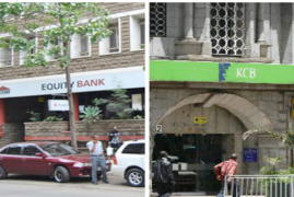 KCB Group & Equity Bank Among Top 1000 Global Banks in 2017