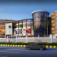 Signature Mall to Open in Early 2018 with Choppies & Azure Best Western as Anchor Clients