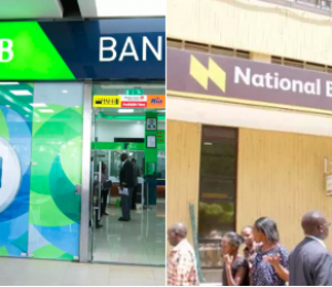 KCB group offers to fully acquire National Bank of Kenya