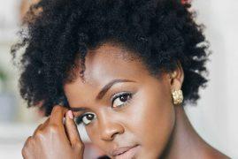 5 Kenyan Hair Naturalistas Who Are Killin' It