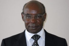 I Worked as a Sweeper in the US for Nine Years, Kenyan Media Mogul S.K. Macharia Says