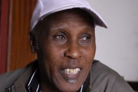 John Kiriamiti: The 'lucky' felon who married a Catholic nun