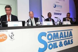 """UN Investigates Director Of Oil Firm(SOMA 0il and Gas) Chaired By Michael Howard For  """"Possible Extremist Links in Somalia"""""""