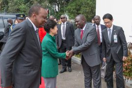 South Korea challenges Kenya on new model to reduce rural poverty
