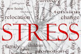 GODLY WAYS TO REDUCE STRESS DURING THE WEEK