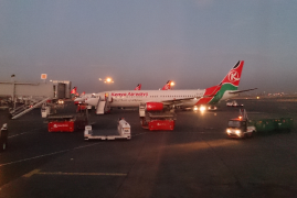 Tanzania asks Kenya Airways to reduce flights, weekly trips down to 14 from 42