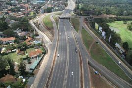The good, the bad, and the ugly  of Thika Road