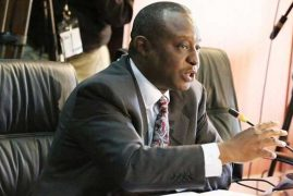 CS Rotich suspends state officials' foreign trips to plug resource leakages