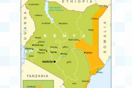 UK expands warning on 'all but essential' travel to Kenya