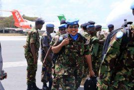 Kenya tells off UN Secretary-General Ban, triggering diplomatic row